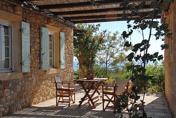 Insel Kythira | Avlemonas - Palaiopoli | Apartments Kythira Campus