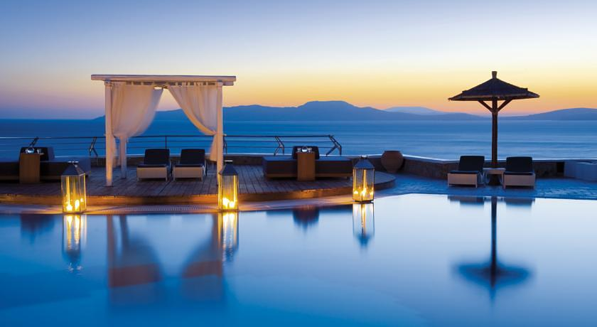 Hotel Mykonos Grand auf Mykonos