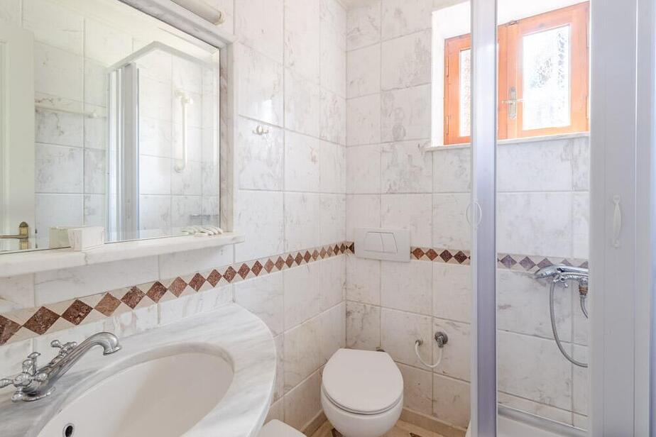 Peloponnes | Stoupa | Familyhotel Maniatiko | Ferienhäuser & Appartements