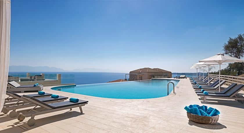 Hotel Camvilla Resort | Peloponnes | Koroni | Hotels & Appartements |