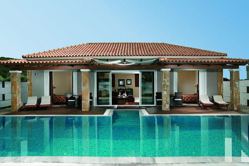 Westpeloponnes | Kyllini | Hotel Olympia Golden Beach Resort