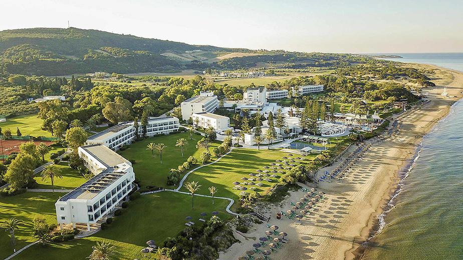 Peloponnes | Robinson Kyllini Beach Resort