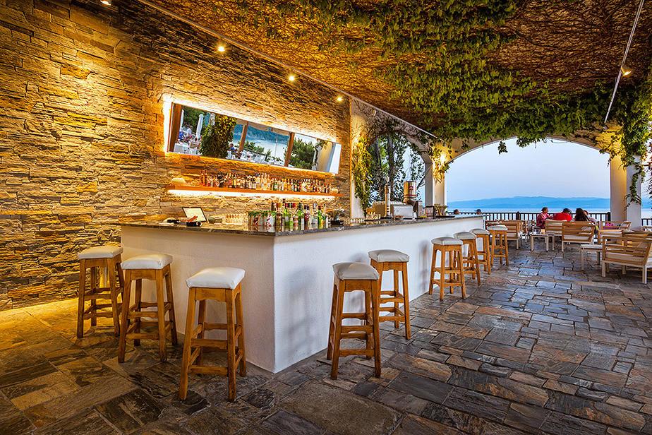 Fotos, Bewertungen und Preise für das Hotel Skiathos Palace