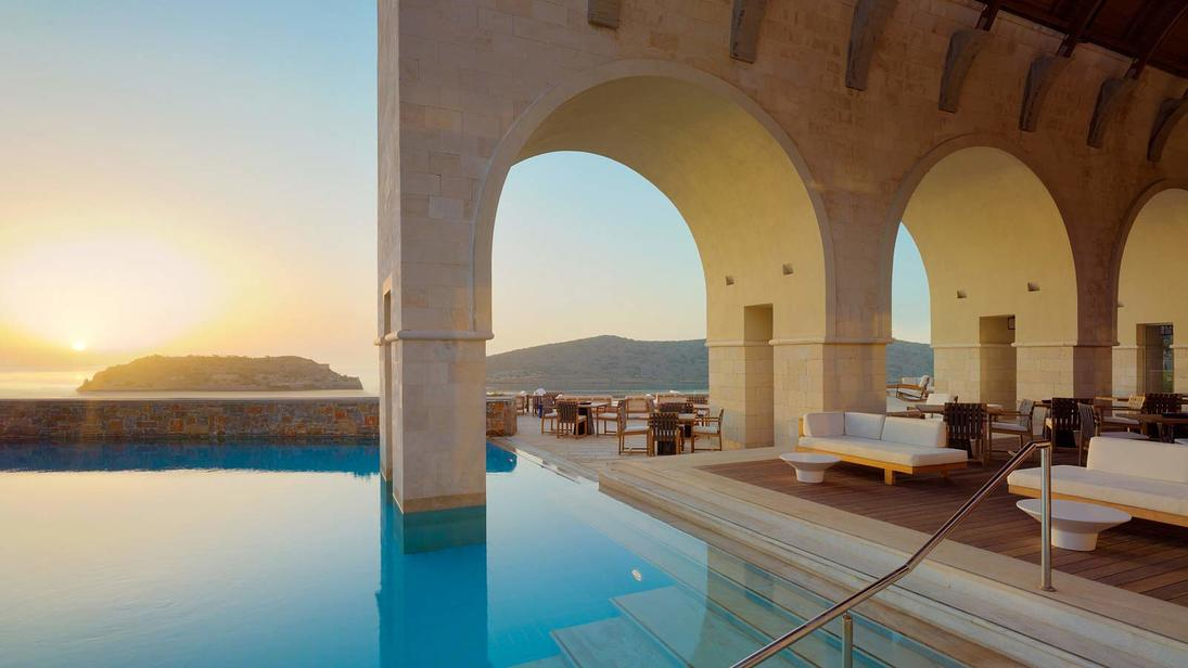 Inselhüpfen: Ostkreta - Santorin - Aegean Blue