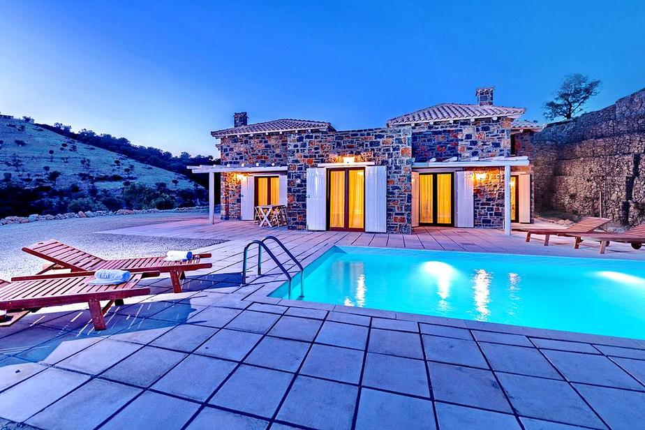 Kreta Agia Galini Villas