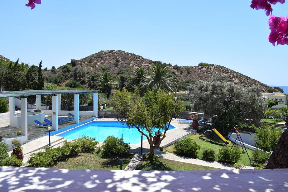 Kreta | Agia Galini | Hotel Porto Galini