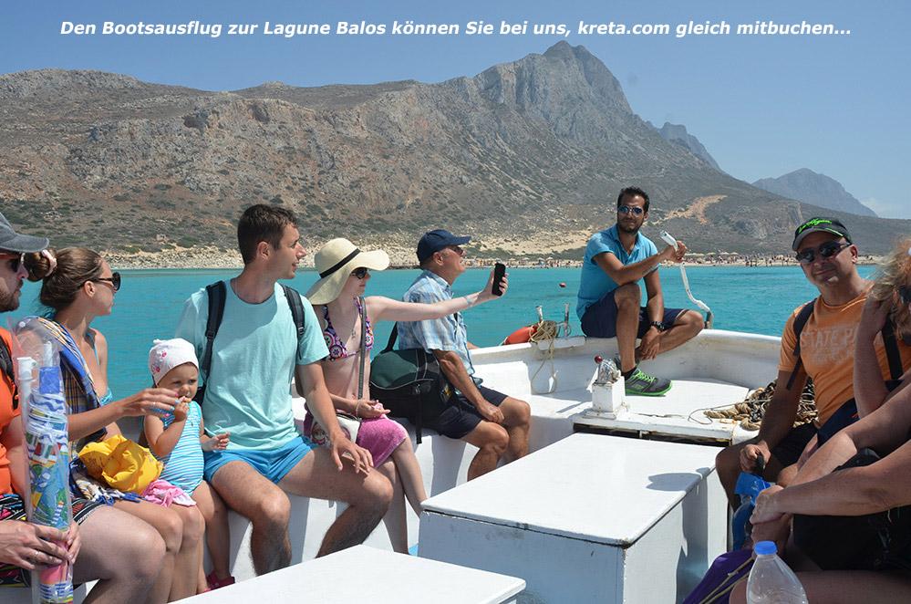 Kreta | Agia Marina | Hotel Santa Marina