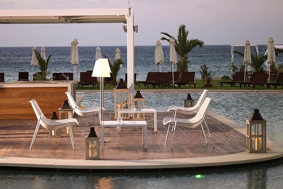 Hotel Sensima Kalliston Resort & Spa bei Kreta.com beste Beratung