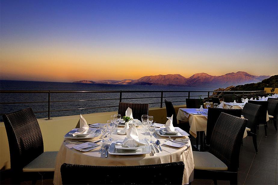 Hotel Blue Marine Resort & Spa. Bei Kreta.com beste Beratung