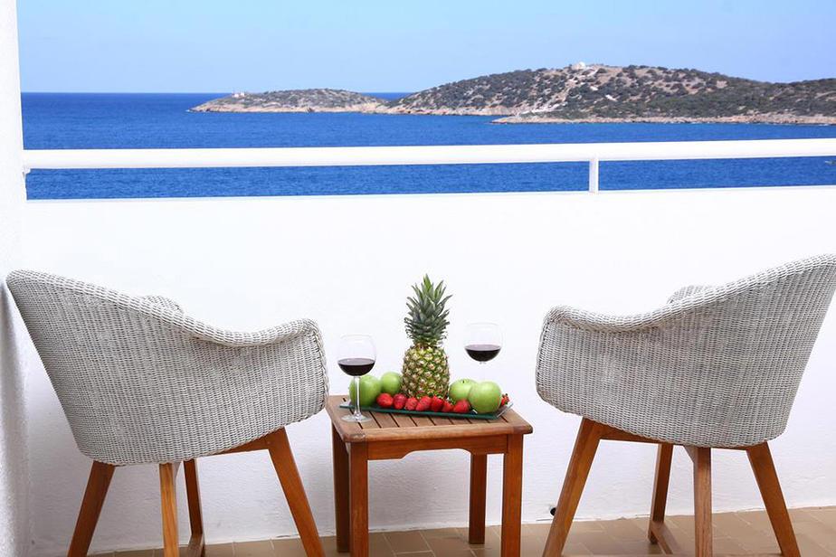 Hotel Avra Collection Hermes  Agios Nikolaos