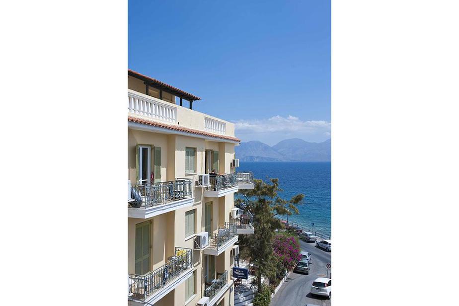 Hotel Mare Olympus