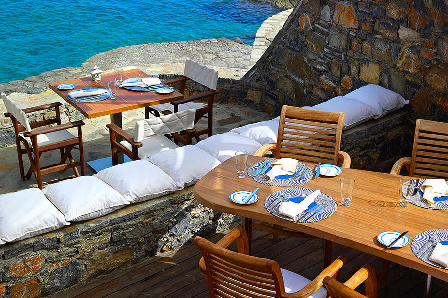Hotel St. Nicolas Bay  Beste Beratung und Buchung