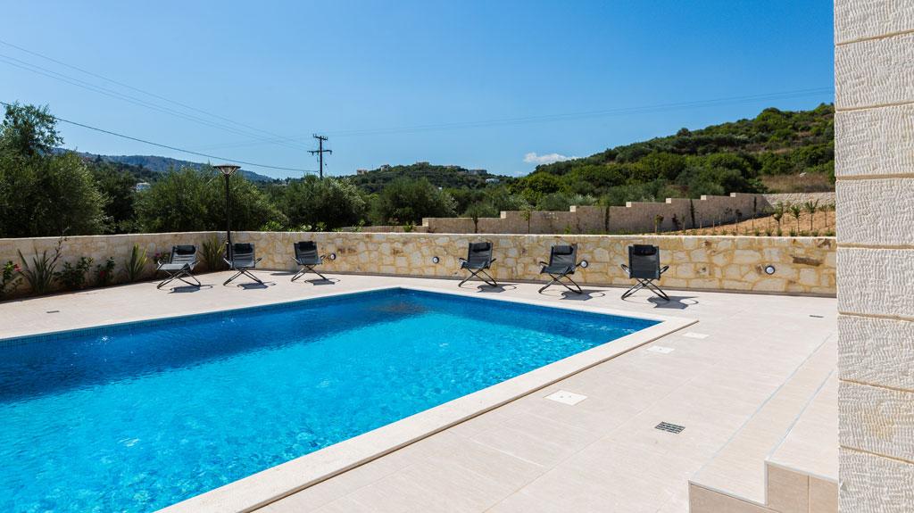 Westkreta Stone-Villa Almirida