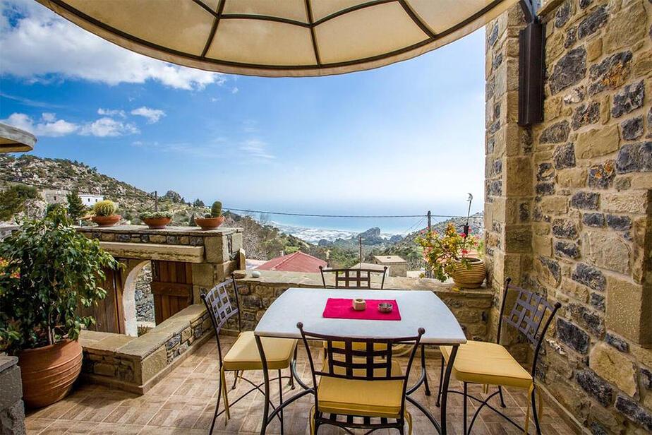 Dyktinna Traditional Cottages | Kreta | Anatoli