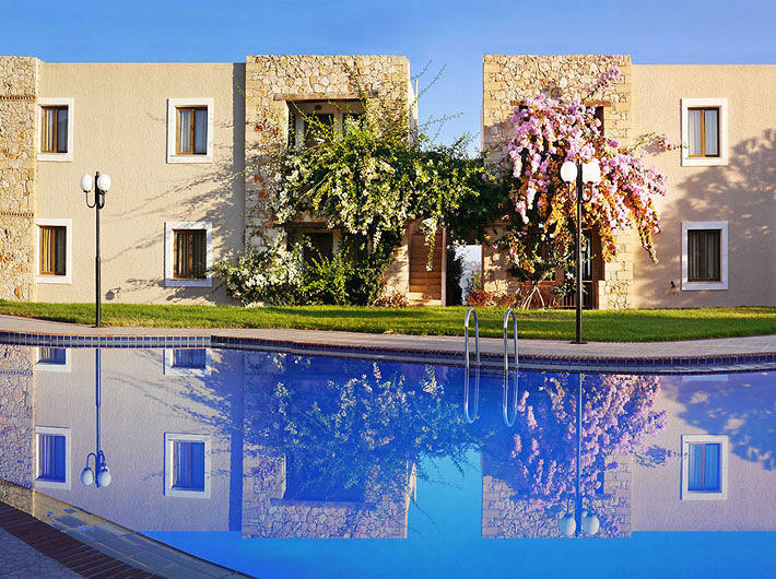 Apartments Areti | Kreta | Nordwest | Apokoronas
