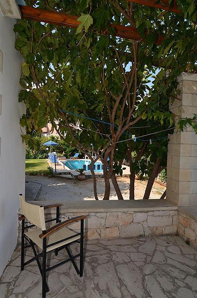 Villa Apokoronas auf Kreta im Ort Aptera