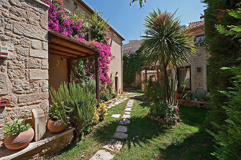 Archanes Cottages auf Kreta im Ort Archanes