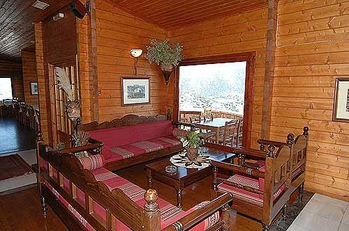 Kreta   Lefka Ori   Askifou   Hotel Lefkoritis Resort