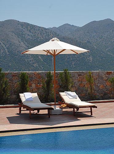 Kreta | Lefka Ori | Askifou | Hotel Lefkoritis Resort