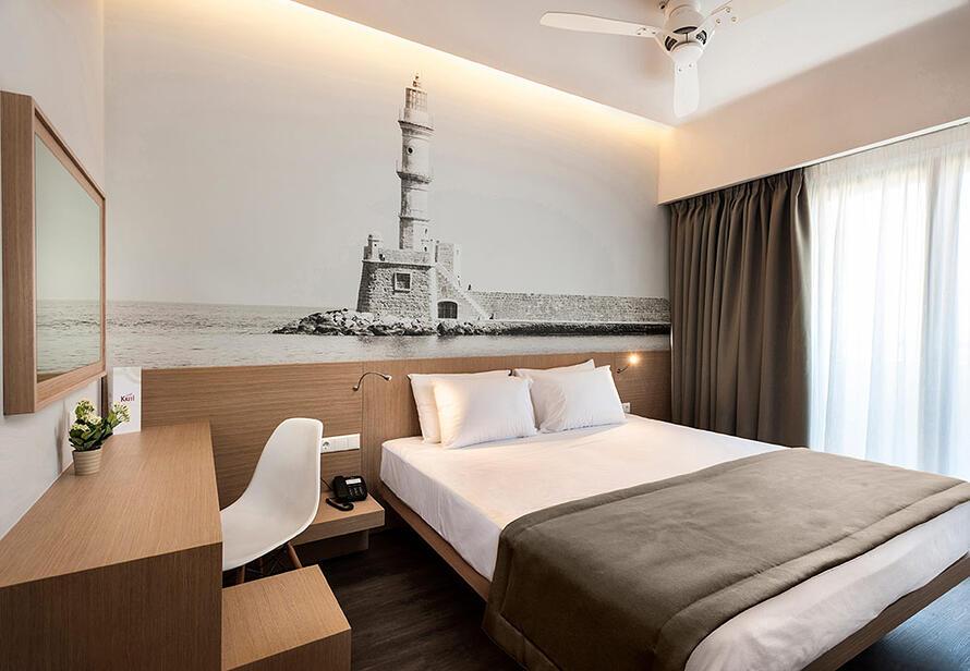 Hotel Kriti   Westkreta   Chania