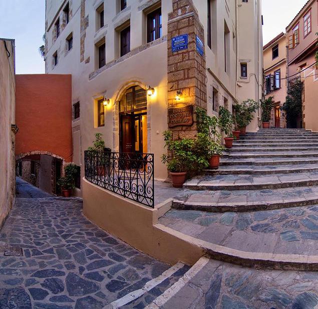 Hotel Porto Del Colombo