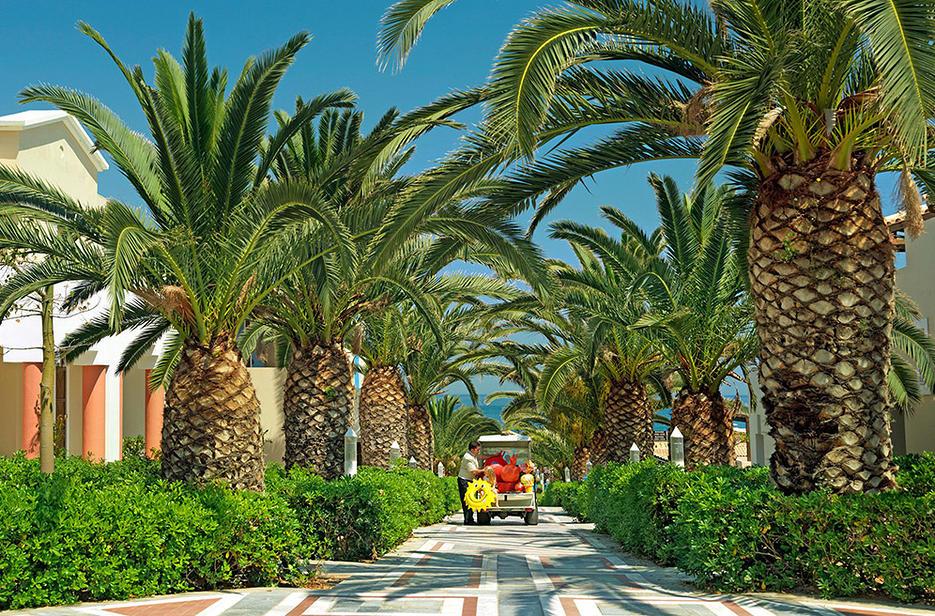 Hotel Aldemar Knossos Royal. Bei Kreta.com beste Beratung