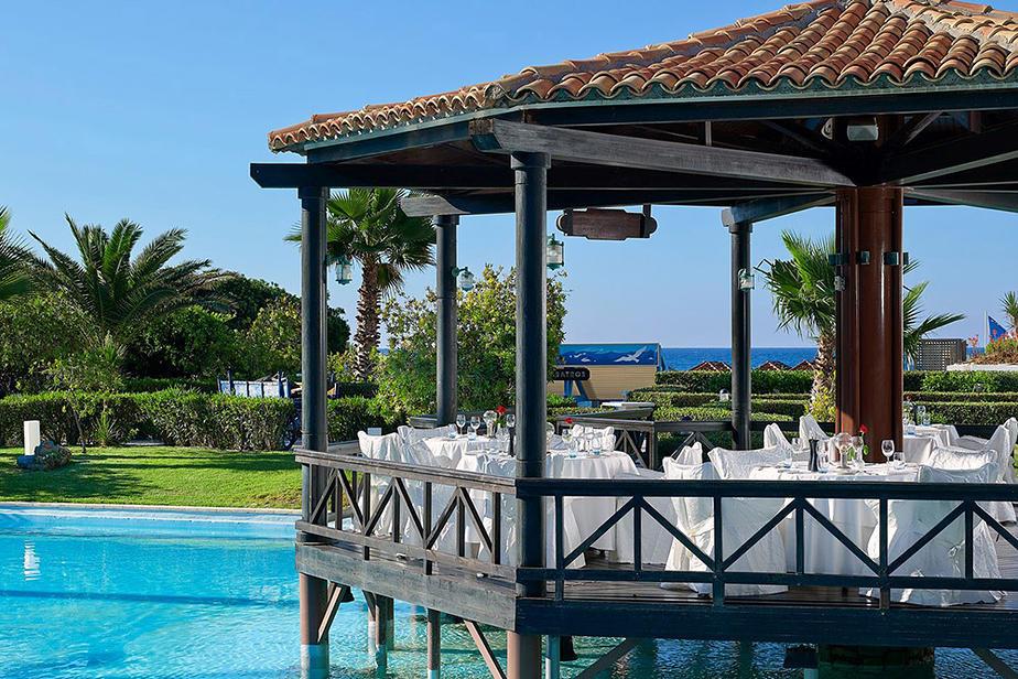 Hotel Aldemar Royal Mare bei Kreta.com beste Beratung