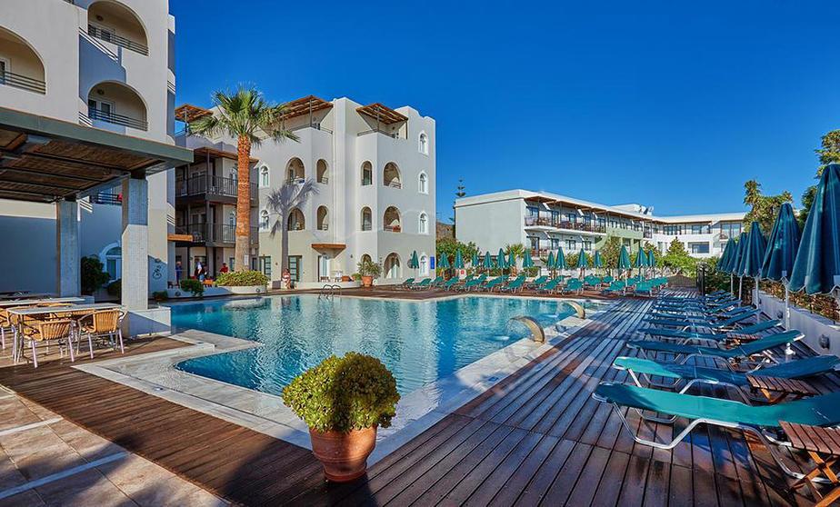 Hotel Arminda Kreta