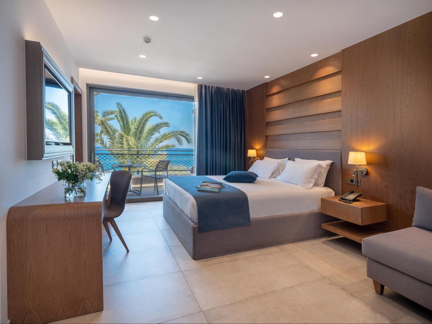 Hotel Nana Golden Beach Resort