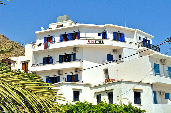 Chora Sfakion | Hotel Stavris