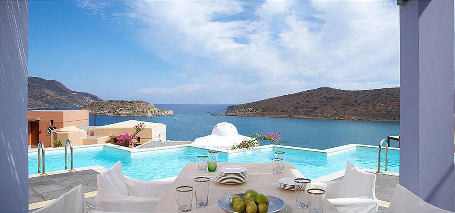 Hotel Domes of Elounda - Family Luxus-Resort