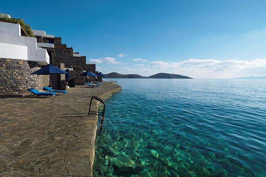 Hotel Elounda Beach Kreta