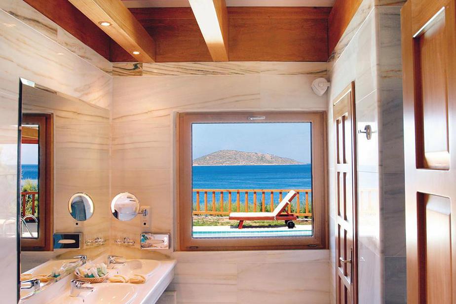 Hotel Elounda Mare. Bei Kreta.com beste Beratung