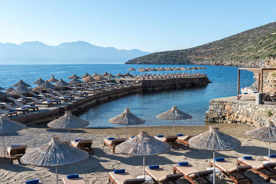 Hotel Elounda Village. Bei Kreta.com beste Beratung