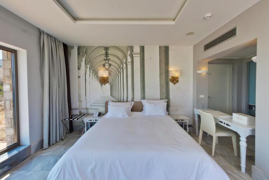 Kleines 5-Sterne-Boutique-Luxushotel Royal Marmin Bay Elounda,