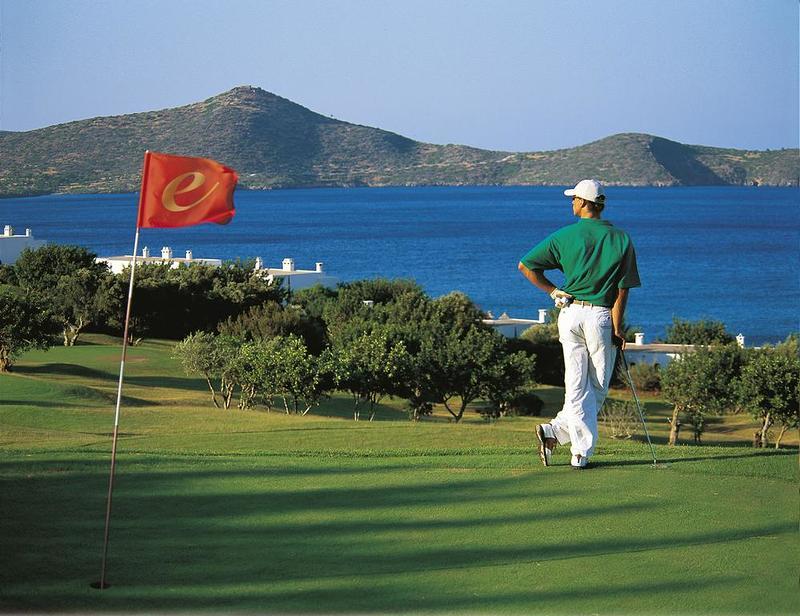 Hotel Porto Elounda Golf  Spa Resort. Bei Kreta.com beste Beratung
