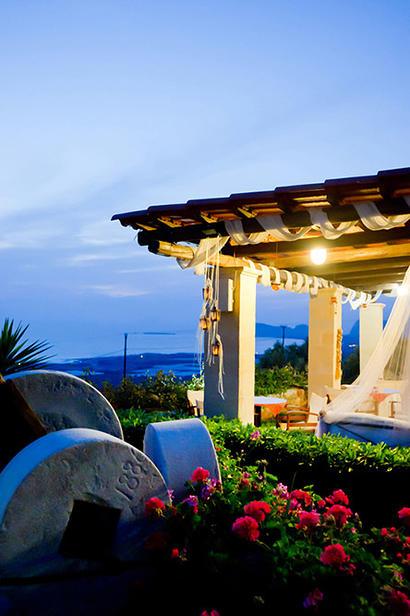 Kavoussi Resort auf Kreta am Strand von Falassarna