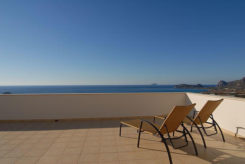Kreta | Falassarna | Apartments Rubini