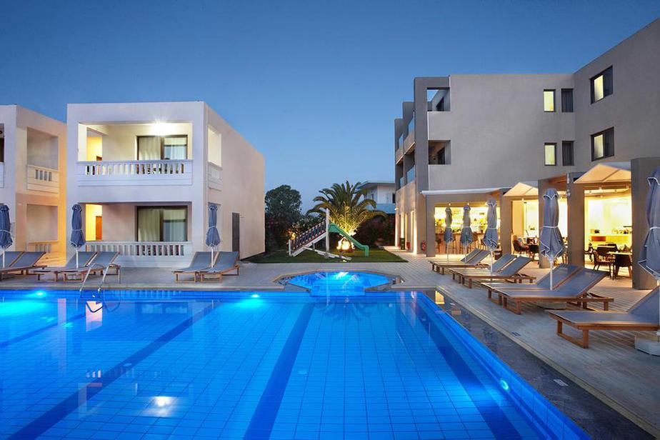 Annas House Georgioupolis Kreta