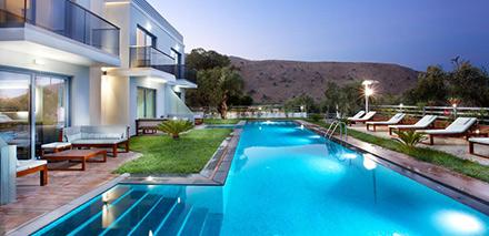 Georgioupolis West Kreta Karte Tipps U Informationen Fotos