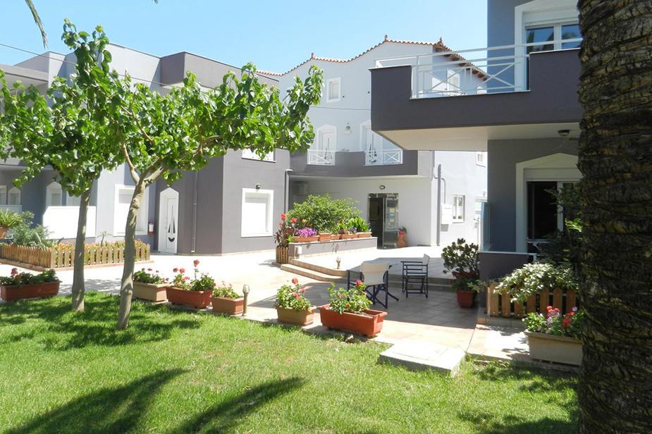 Hotel Athena Beach Kreta