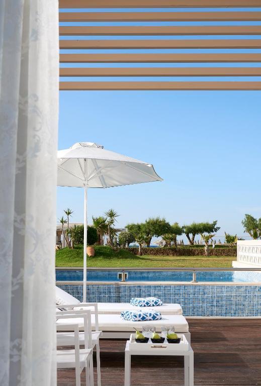 Hotel Mythos Palace Georgioupolis - Kreta