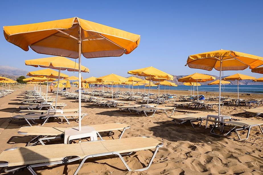 Hotel Vantaris Palace Georgioupolis Kreta