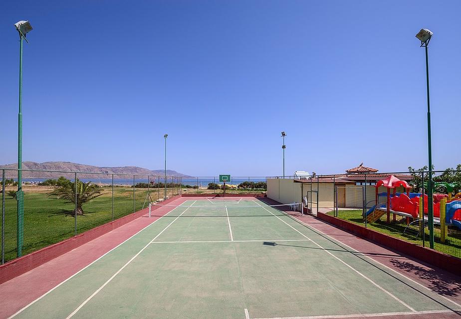 Kreta | Georgioupolis | Hotel Vantaris Palace