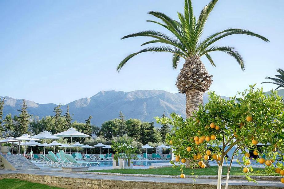 Kreta | Georgioupolis | Studios Vardis