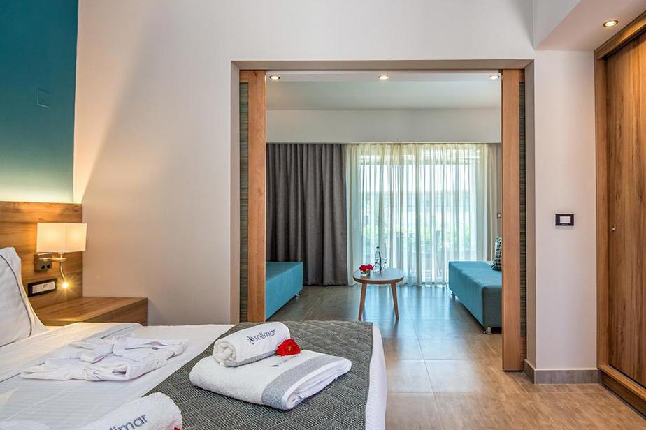 Hotel Solimar Aqua Marine bei Kreta.com beste Beratung