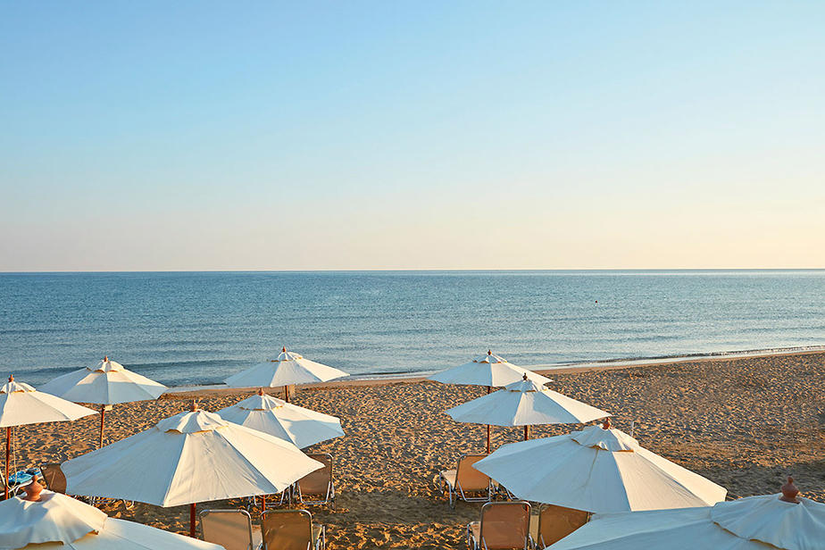 Hotel The Island  Kreta.com