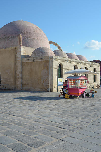 Kreta Studienreise mit Dr.Tigges. Minoische Impressionen