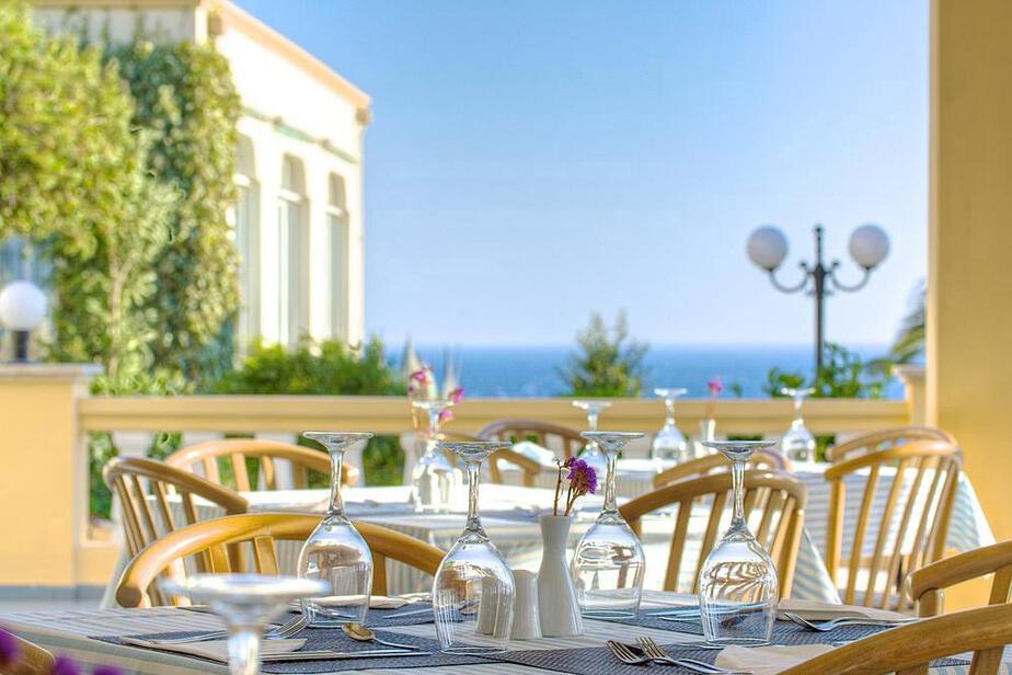 Hotel Arion Palace Ierapetra - Süd Kreta