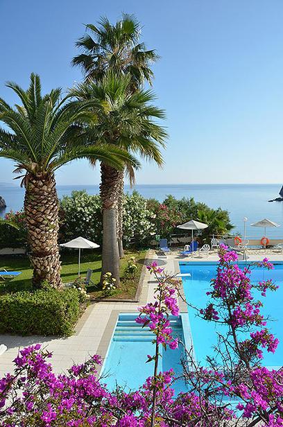 Hotel Istron Bay  - Infos und Fotos Beratung und Buchung